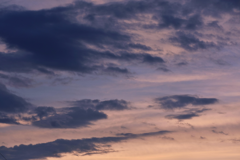 Δωρεάν στοκ φωτογραφιών με skyscape, απόγευμα, αυγή, βροχή