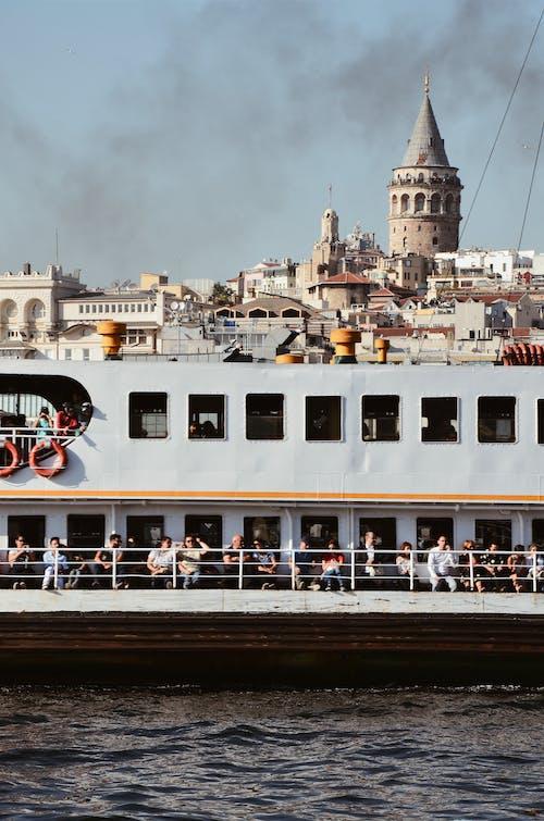 Fotobanka sbezplatnými fotkami na tému architektúra, budovy, cestovať, cestovný ruch