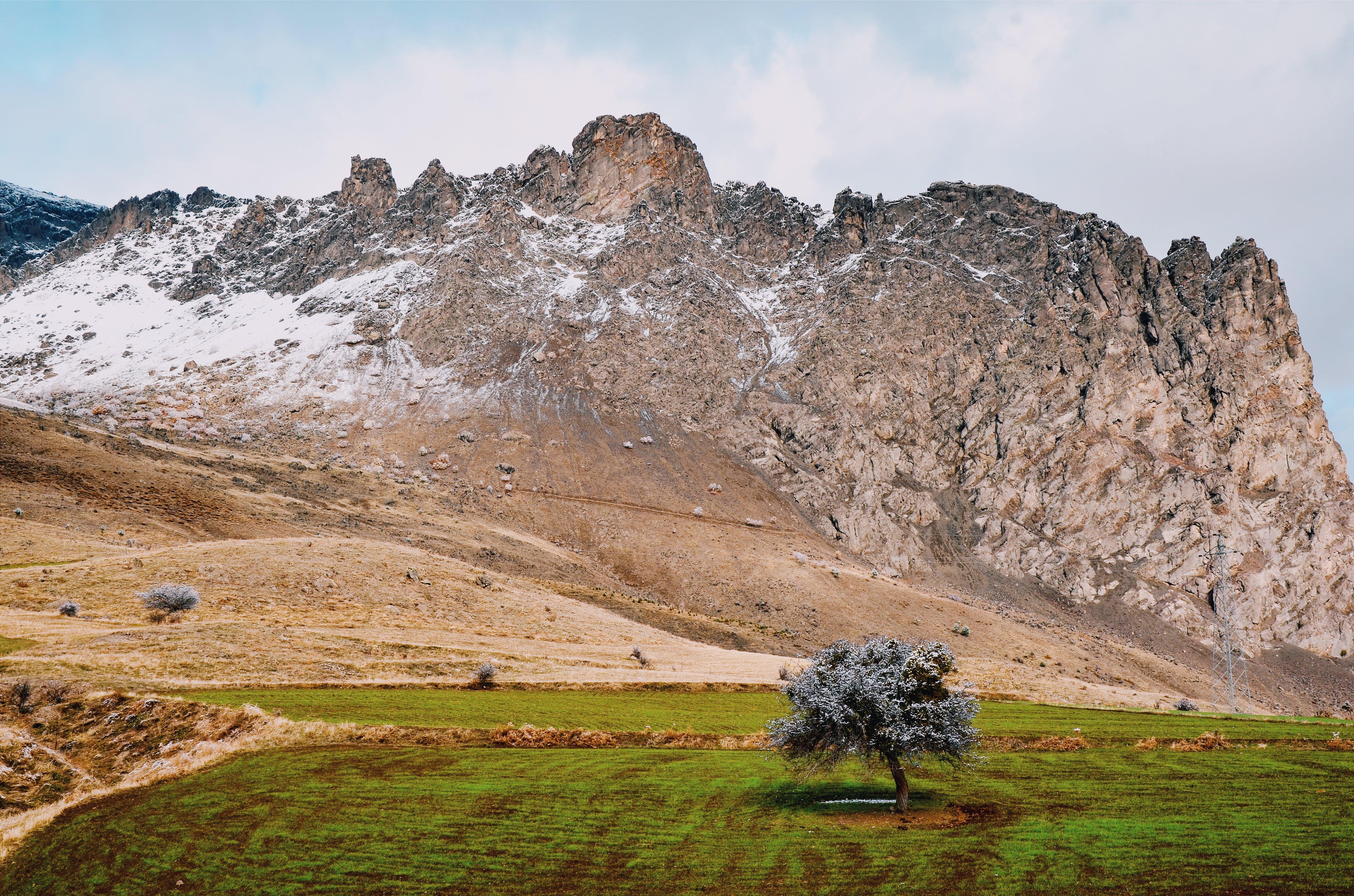 Безкоштовне стокове фото на тему «вродлива, гора, Долина, зір»