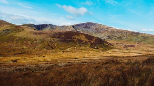 Kostnadsfri bild av bergen, dal, kulle, landskap