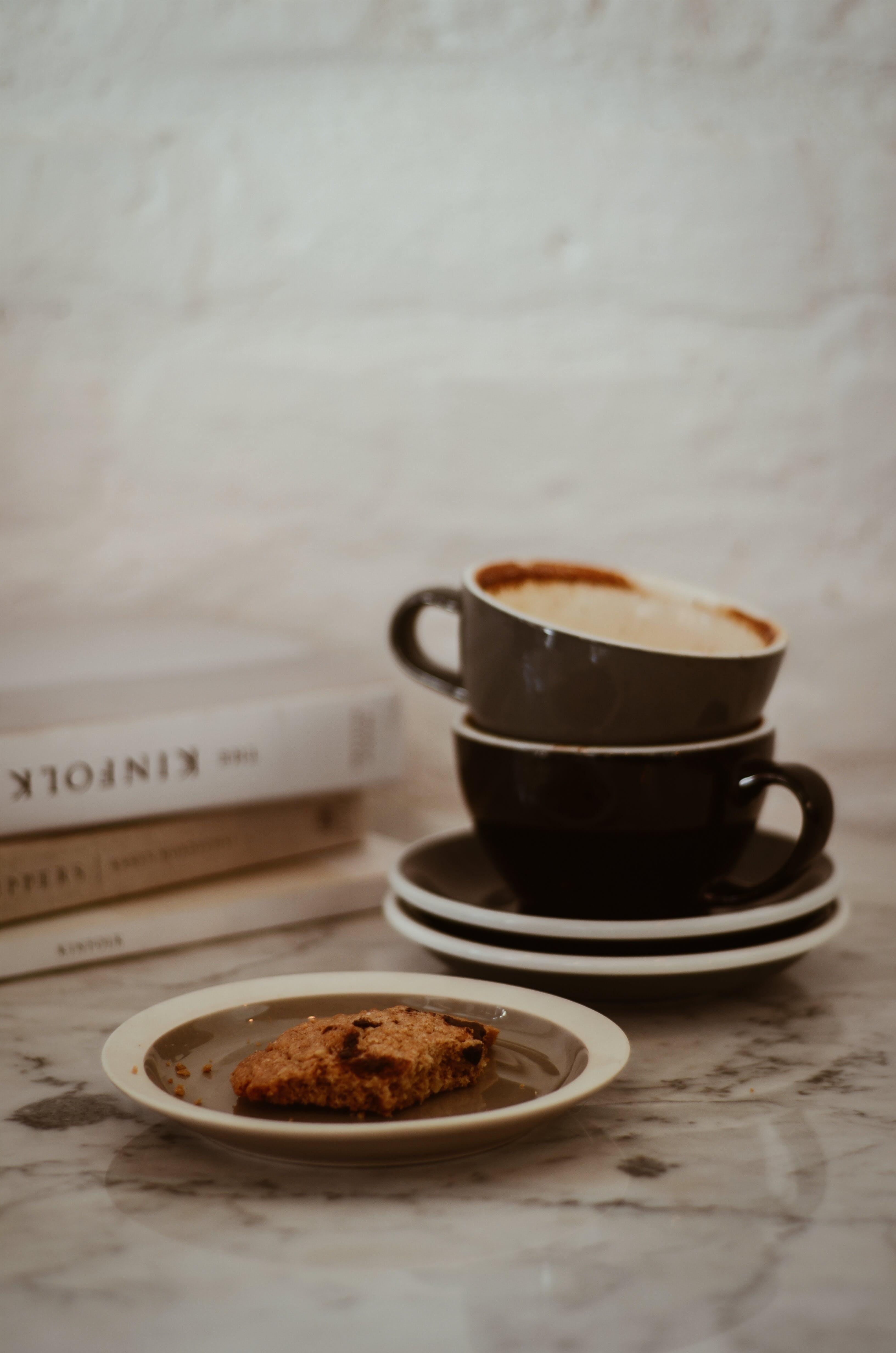 一杯咖啡, 傳統, 卡布奇諾, 可口的 的