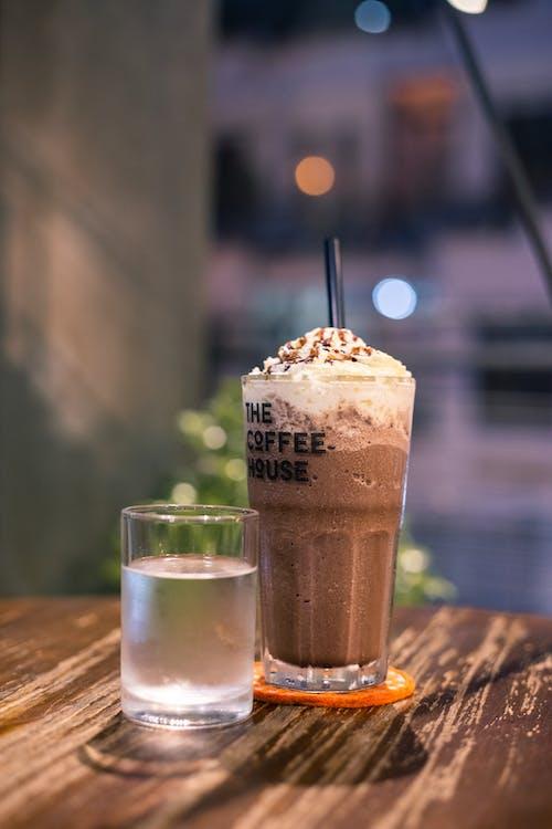 Fotobanka sbezplatnými fotkami na tému bar, chladný, chutný, čokoláda