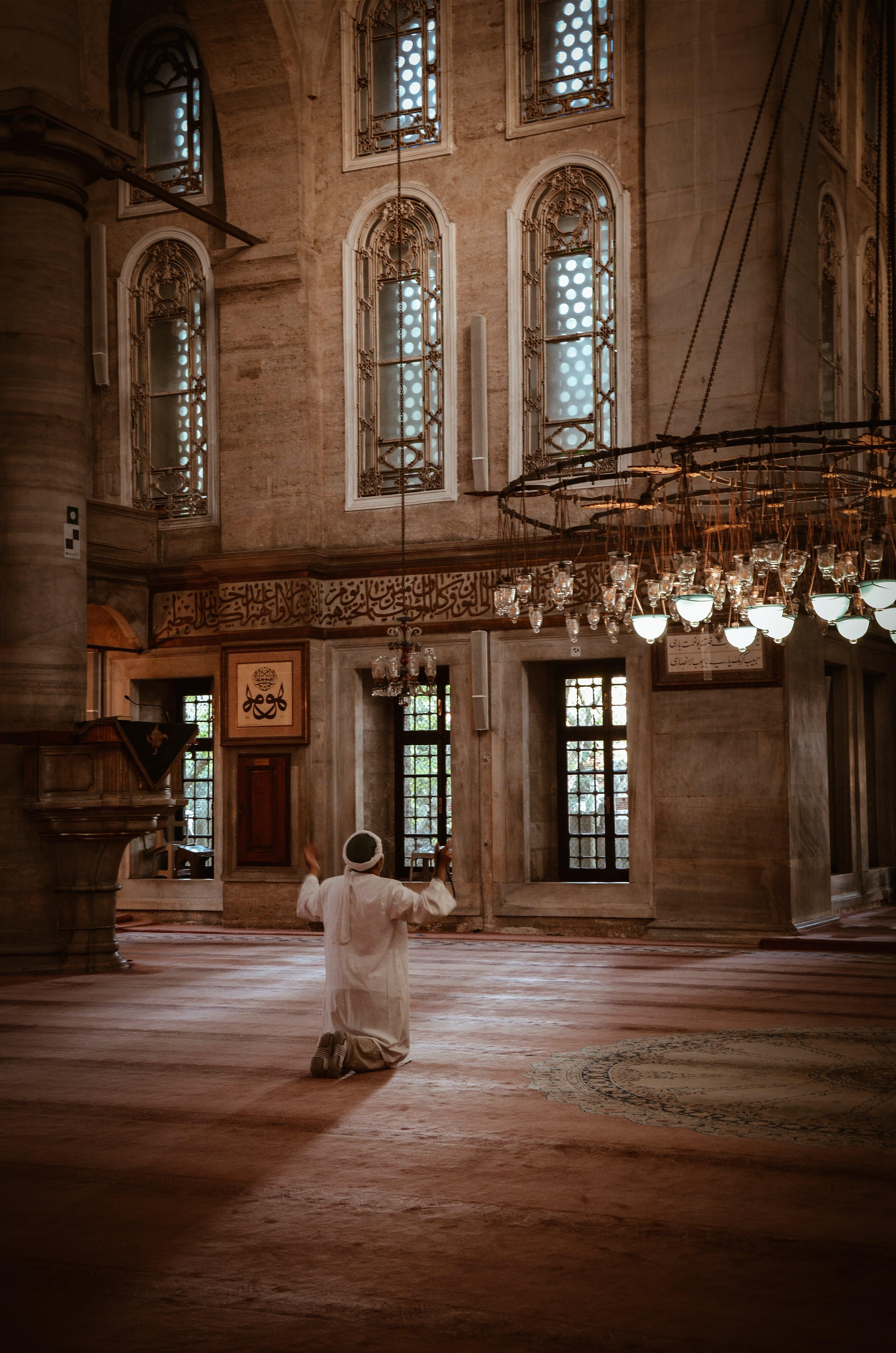 人, 信仰, 內部, 吊燈 的 免費圖庫相片