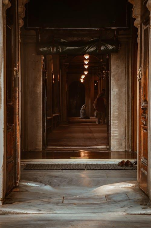 Ingyenes stockfotó ajtók, bejárat, belső, belsőépítészet témában