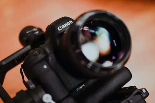 คลังภาพถ่ายฟรี ของ กล้อง, อิเล็กทรอนิกส์, เทคโนโลยี, เลนส์