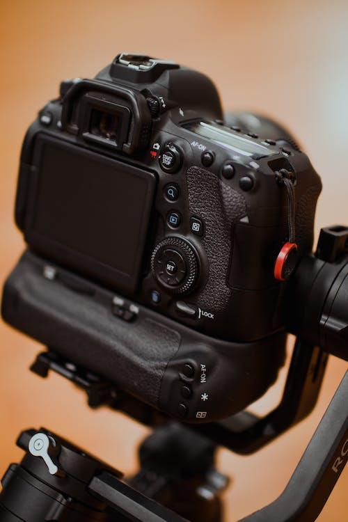 ausrüstung, camcorder, digital