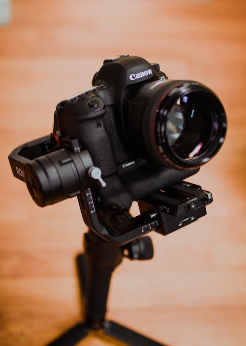 Kostenloses Stock Foto zu ausrüstung, canon, digital, digitalkamera