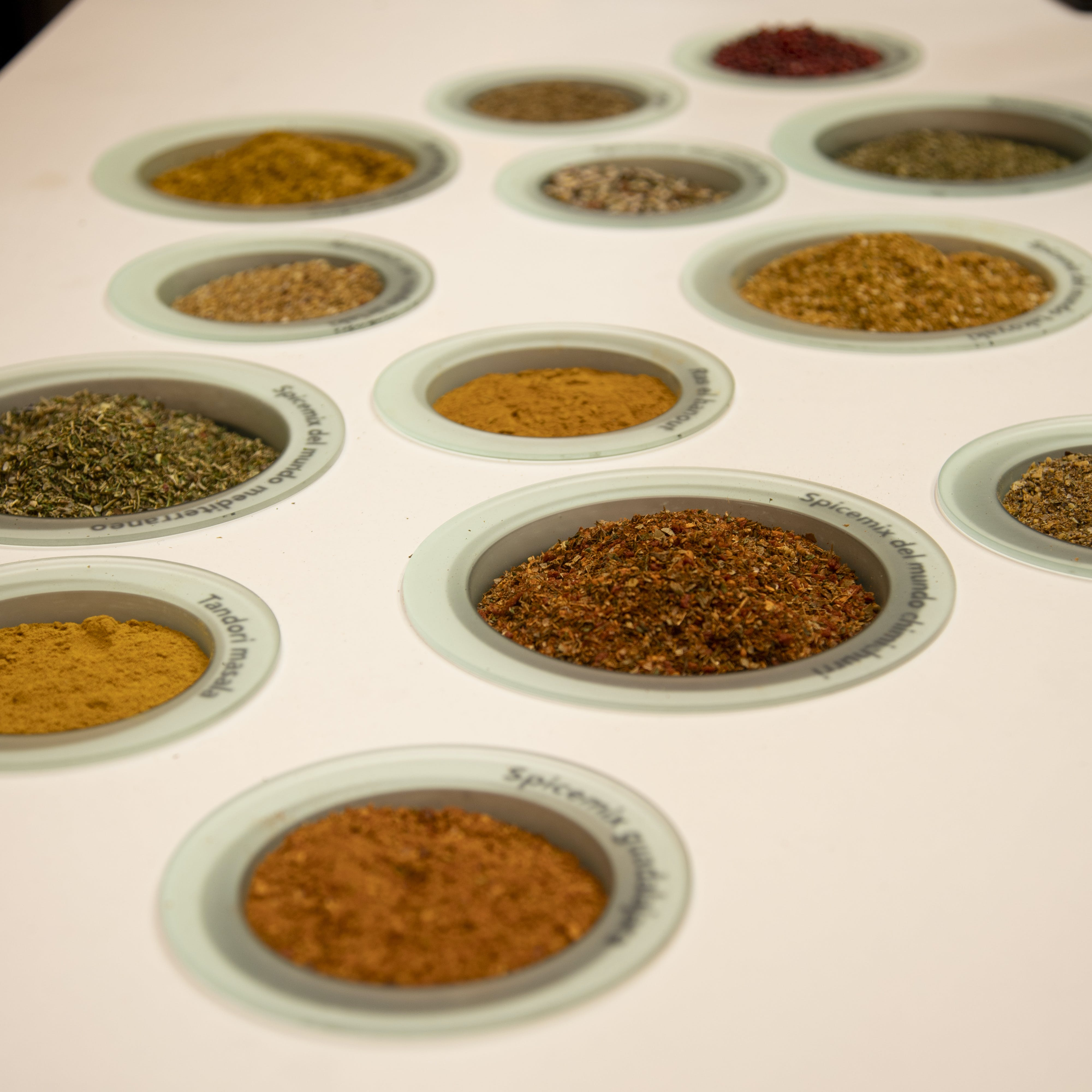 Free stock photo of canela, comino, especias, hierbas