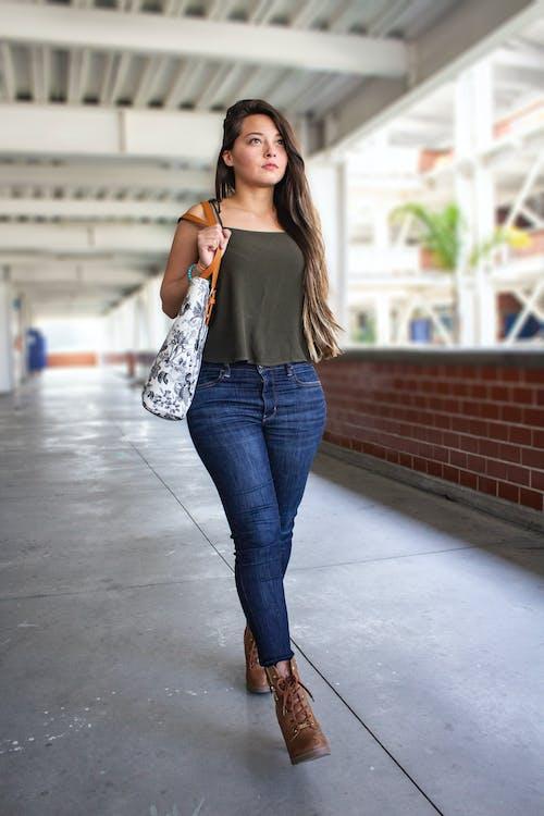 Foto d'estoc gratuïta de bellesa, bonic, bossa, desgast