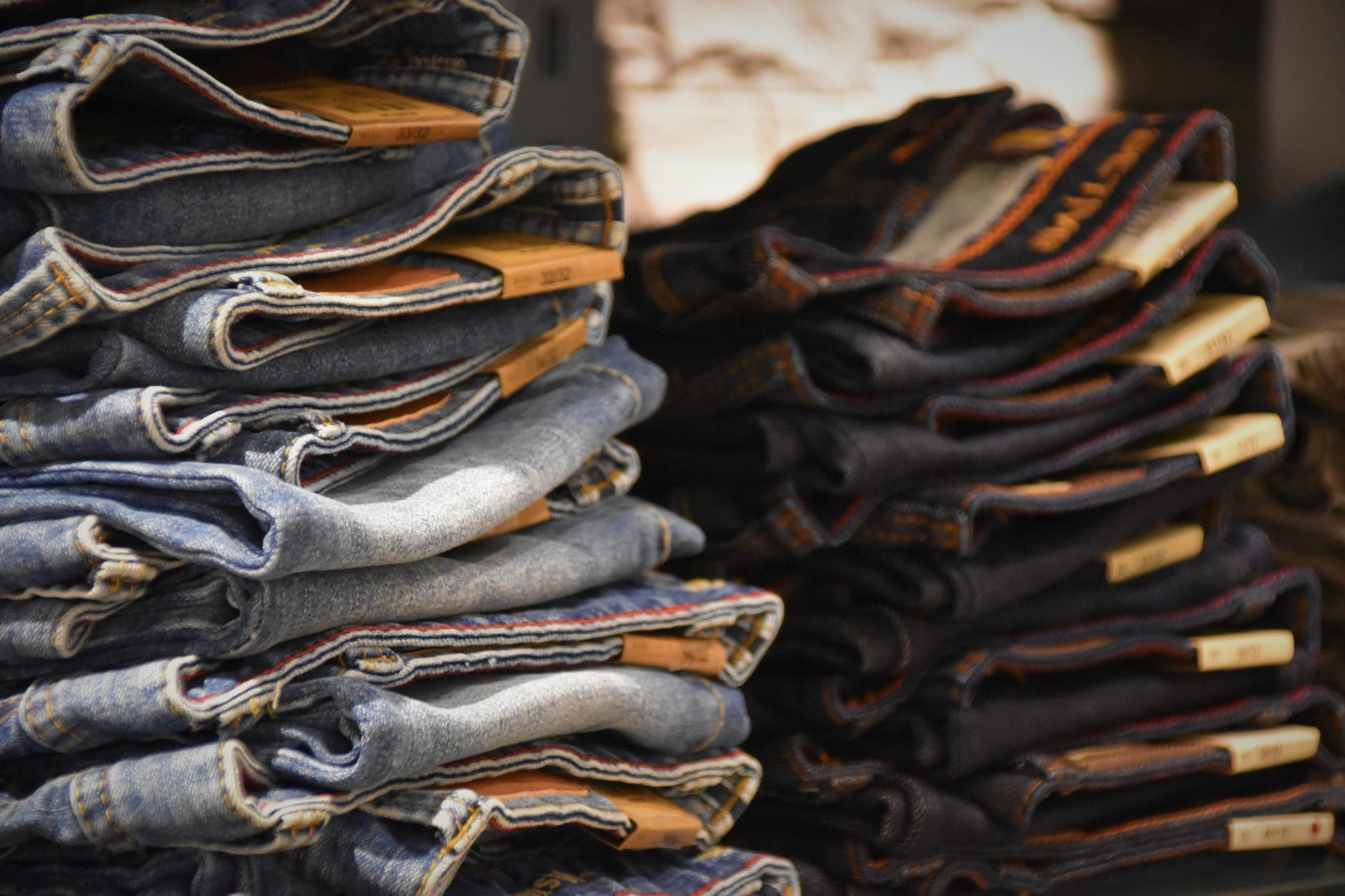 Types of Clothing Fabrics #9 Denim | Types Of Clothing Fabrics To Add to Your Repertoire