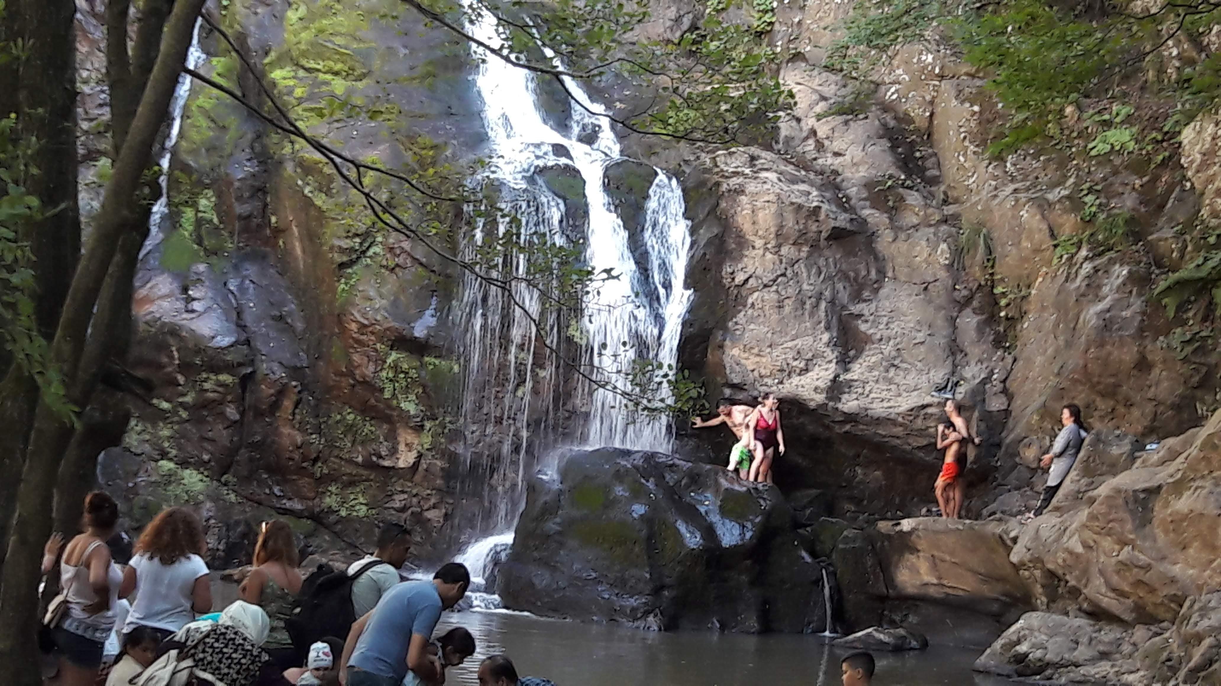Free stock photo of natural, waterfalls