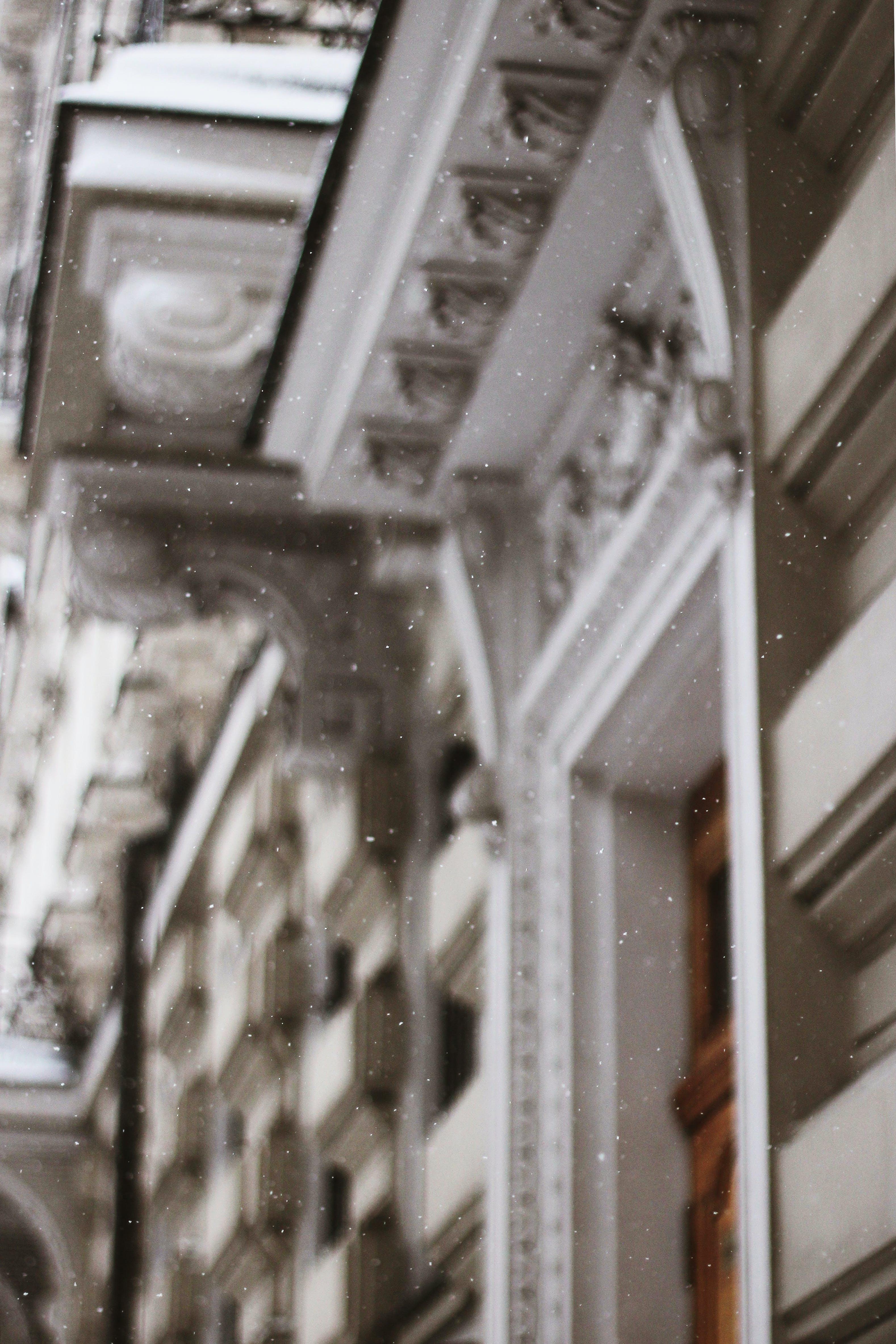 Kostenloses Stock Foto zu architektur, architekturdesign, aufnahme von unten, decke