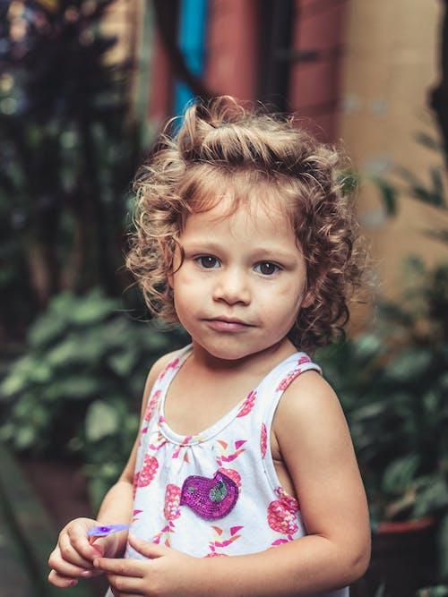 Photos gratuites de adorable, beau, beauté, enfant