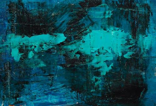 Kostnadsfri bild av abstrakt, abstrakt expressionism, abstrakt målning, akryl