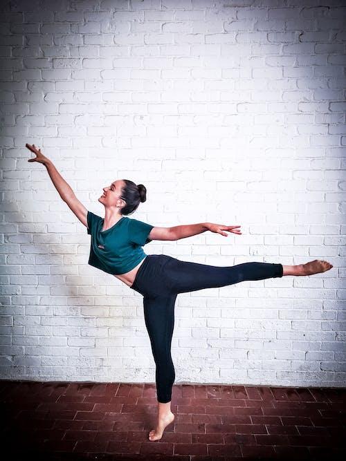Ingyenes stockfotó #lány, #lány, balerina, Balett-táncos témában