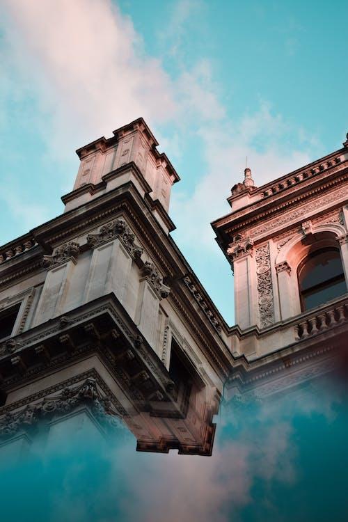 al aire libre, antiguo, arquitectura