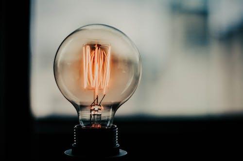 Darmowe zdjęcie z galerii z elektryczność, energia, energia działania, jasny