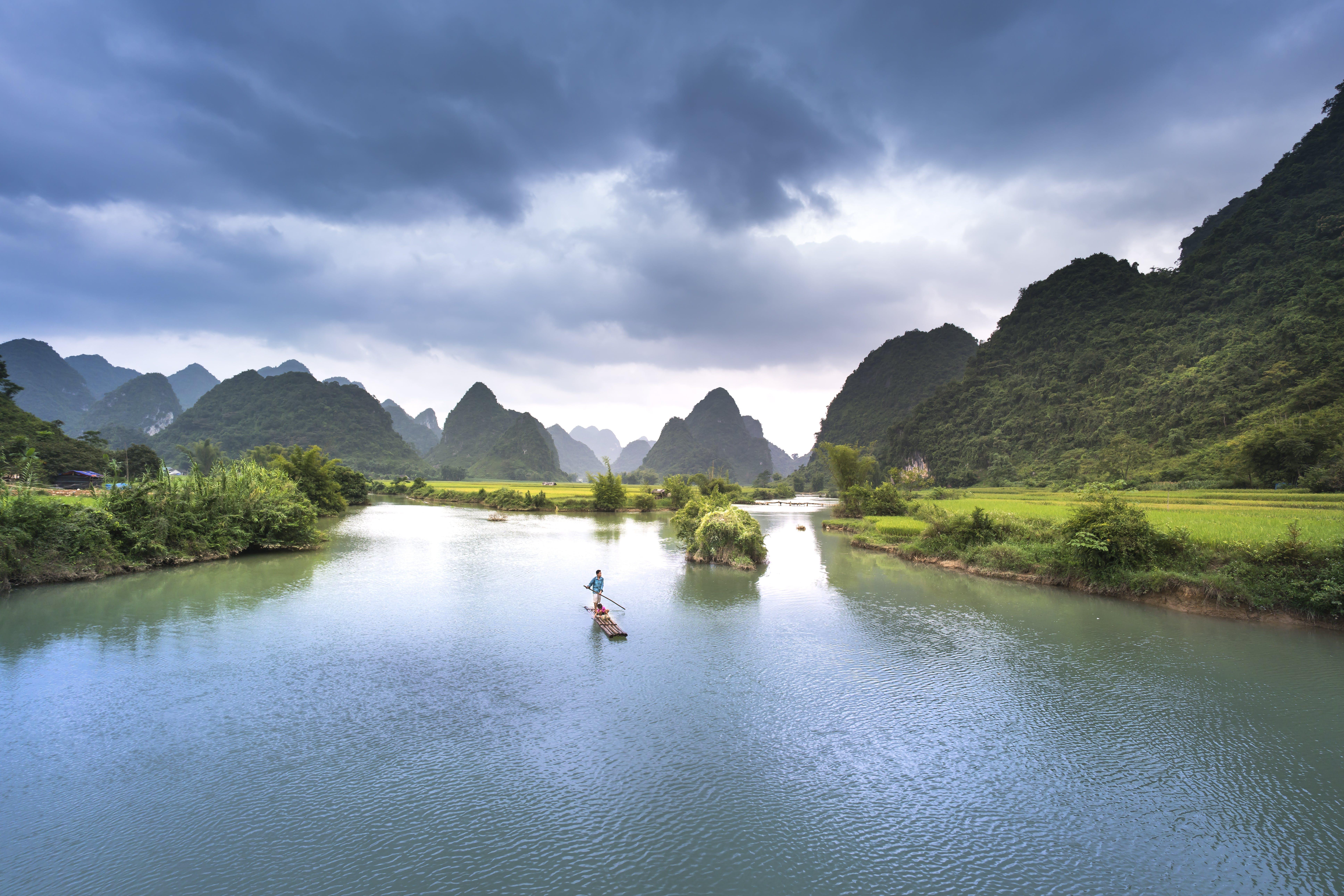 Základová fotografie zdarma na téma hora, jezero, krajina, malebný