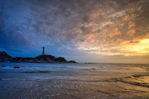 Fotobanka sbezplatnými fotkami na tému cestovať, dramatický, krajina, krajina pri mori