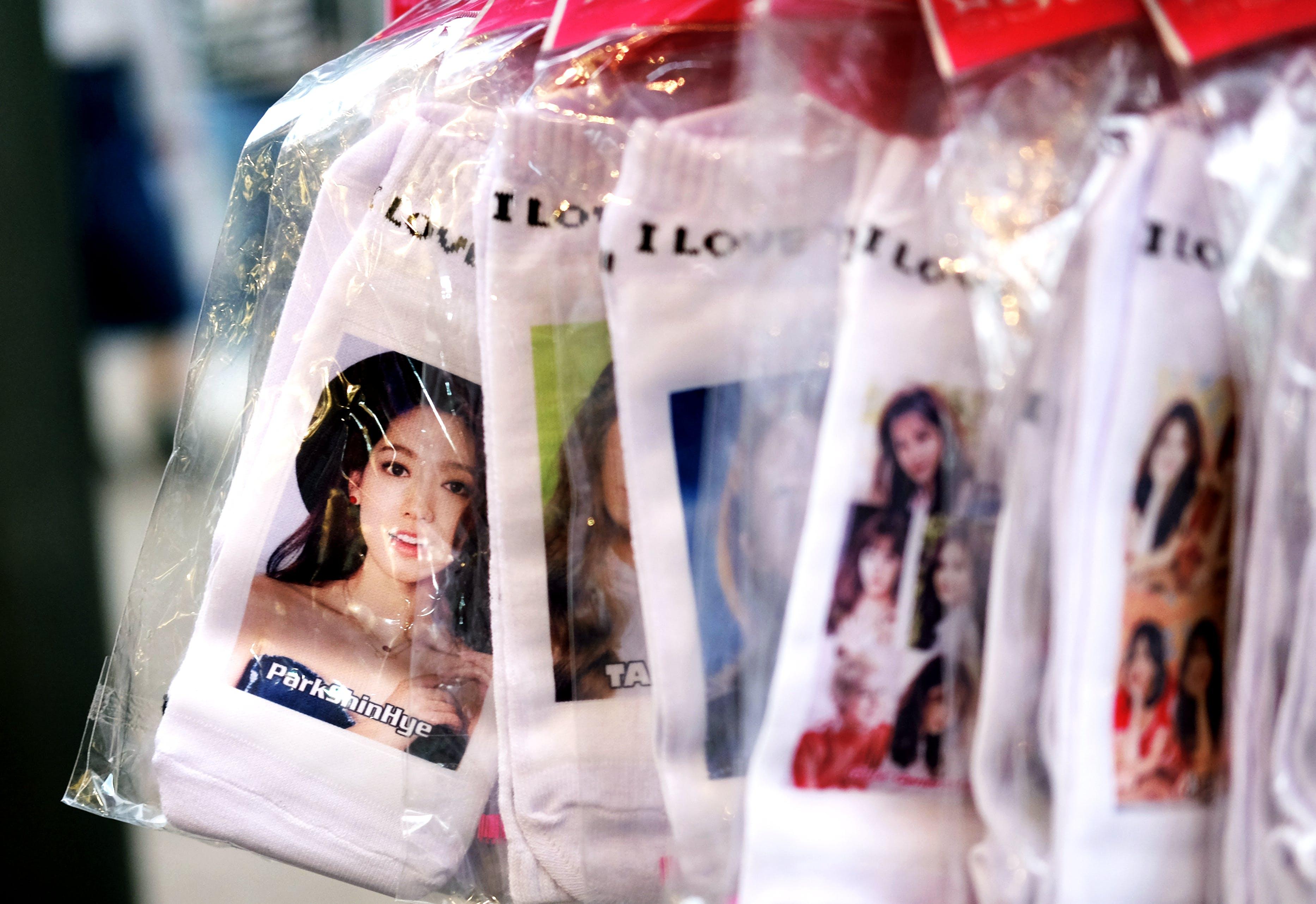 Free stock photo of korea