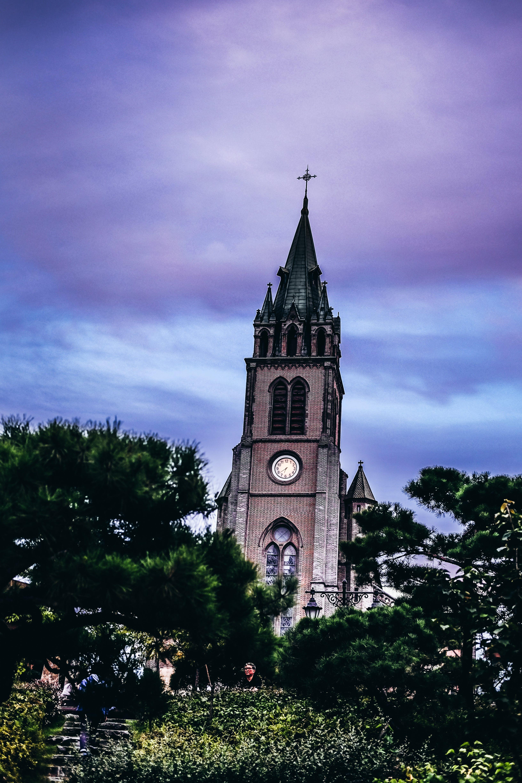 Free stock photo of catholic, church, lent