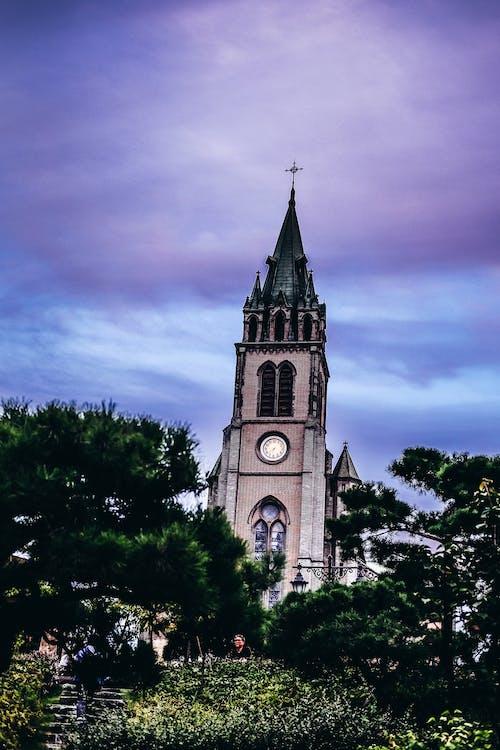 Kostenloses Stock Foto zu fastenzeit, katholisch, kirche