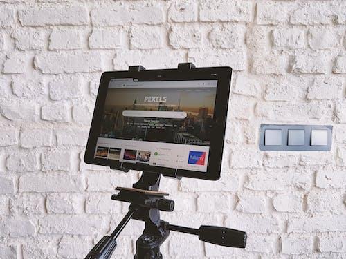 기술, 망, 벽, 벽돌 벽의 무료 스톡 사진
