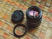 technology, lens, blur