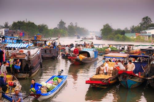 Безкоштовне стокове фото на тему «азіати, вода, Денне світло, краєвид»