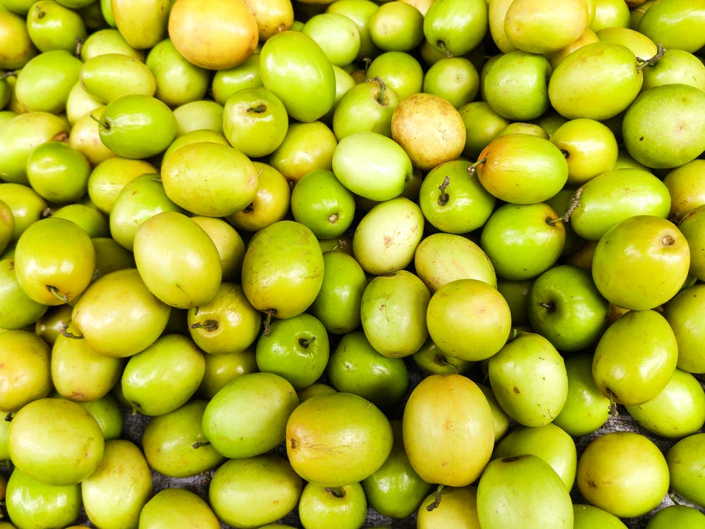 čerstvé ovocie, čerstvosť, čerstvý