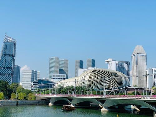 Ảnh lưu trữ miễn phí về Singapore