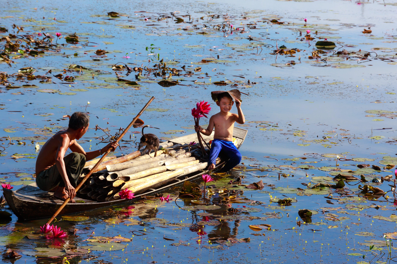 Kostnadsfri bild av asiatiska människor, barn, dagsljus, dagtid