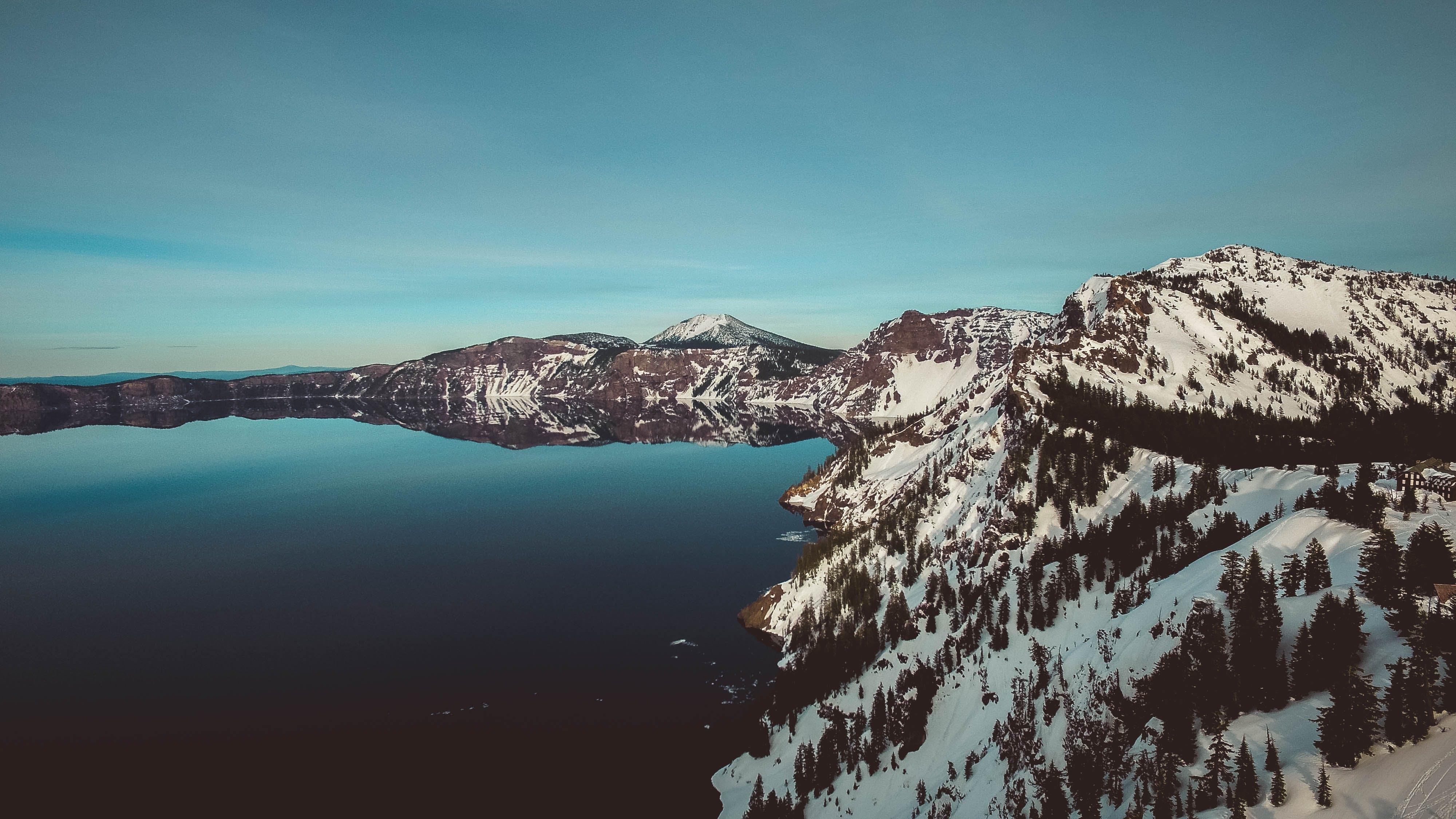cold, daylight, glacier