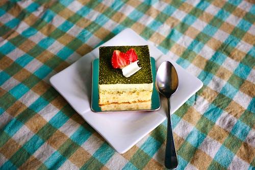 Základová fotografie zdarma na téma chuť, chutný, domácí, dort