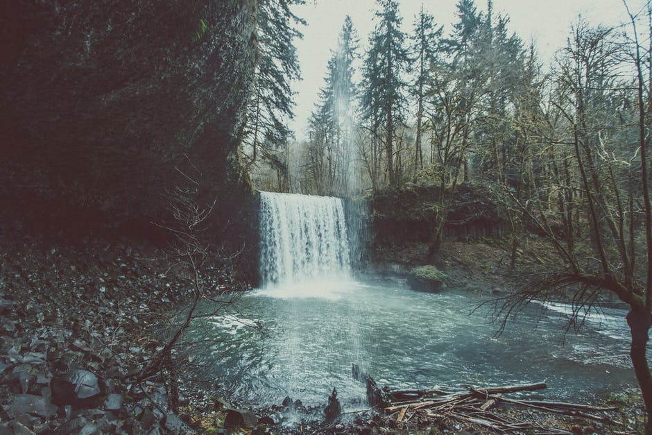 New free stock photo of landscape, nature, water
