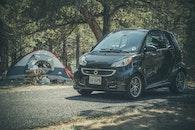 car, vehicle, pavement