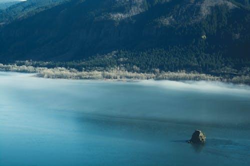 Δωρεάν στοκ φωτογραφιών με αυγή, βουνό, βράχια, γραφικός