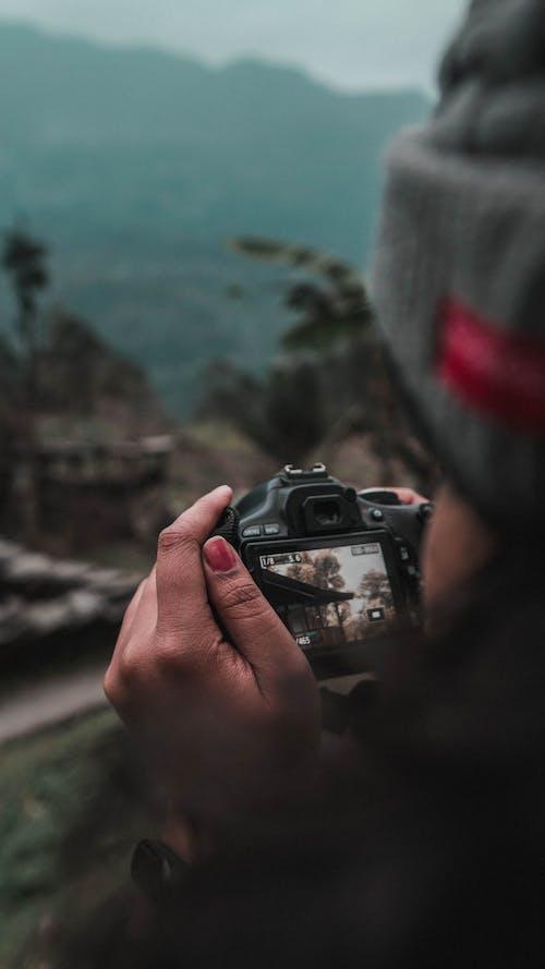 Бесплатное стоковое фото с dainese, dslr, гималаи, гора