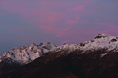 Darmowe zdjęcie z galerii z fotografia przyrodnicza, góry, krajobraz, malowniczy