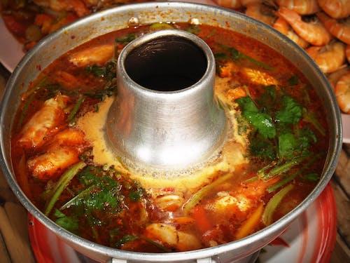 Ingyenes stockfotó ázsiai étel, chili, csípős, élelmiszer témában