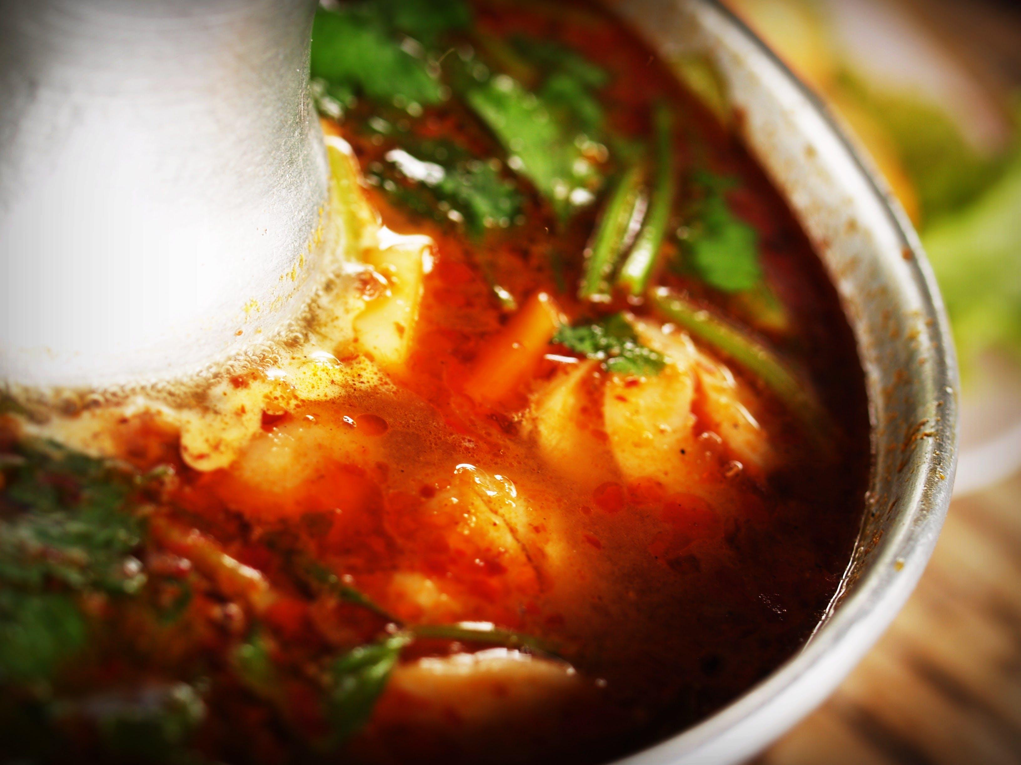 Kostenloses Stock Foto zu abendessen, asiatisches essen, essen, essensfotografie
