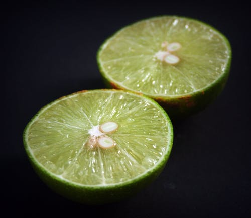 Slice Lemon Photo