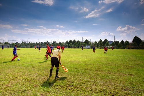 Foto stok gratis aktivitas, anak laki-laki, anak lelaki, atlet