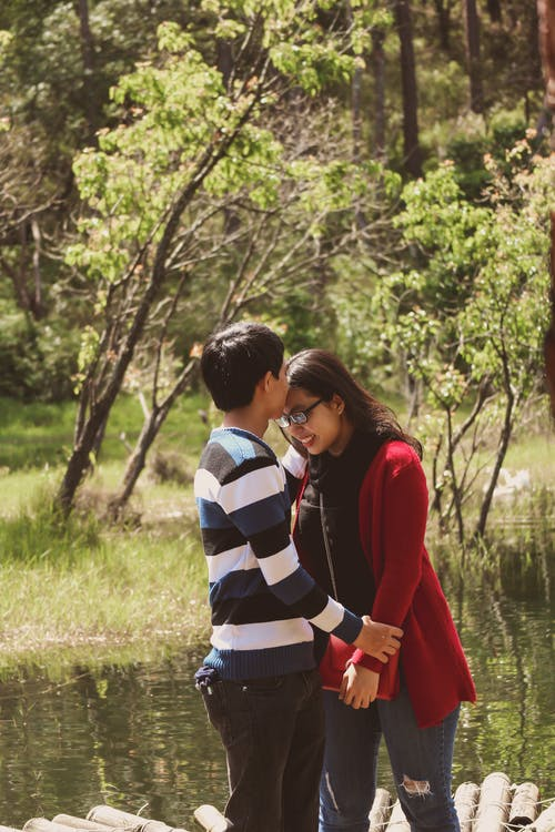 Ảnh lưu trữ miễn phí về cặp vợ chồng, đàn bà, đang yêu, đẹp