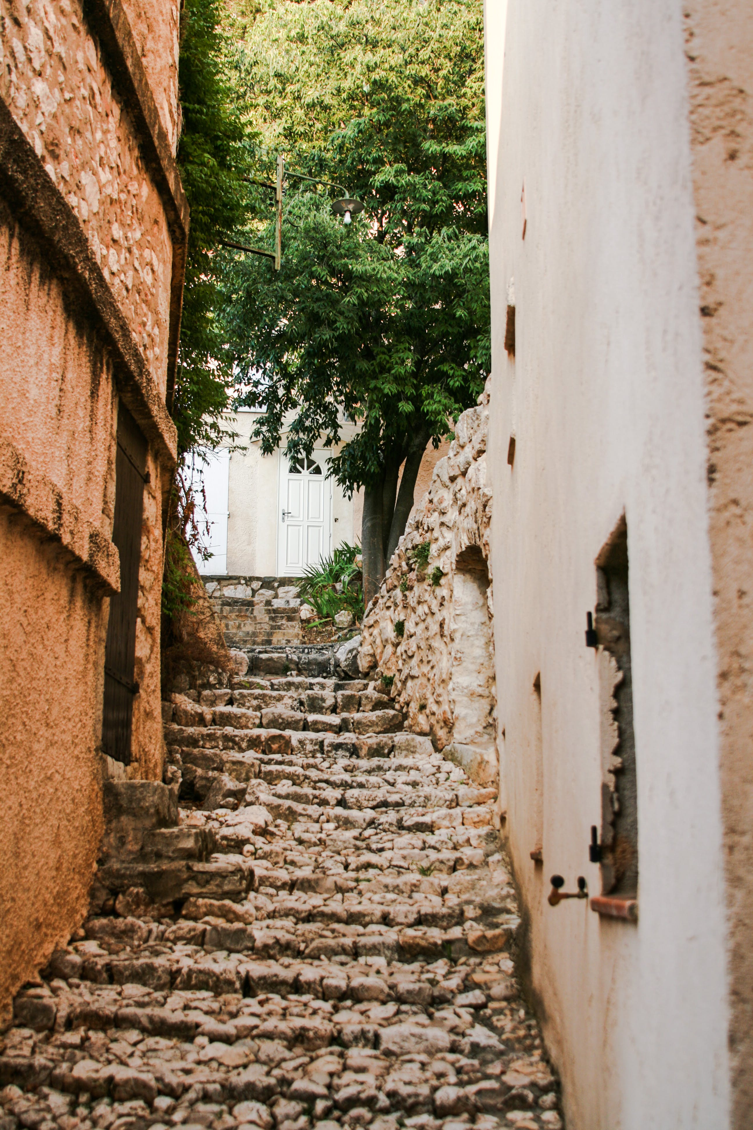 Free stock photo of provence, stairs