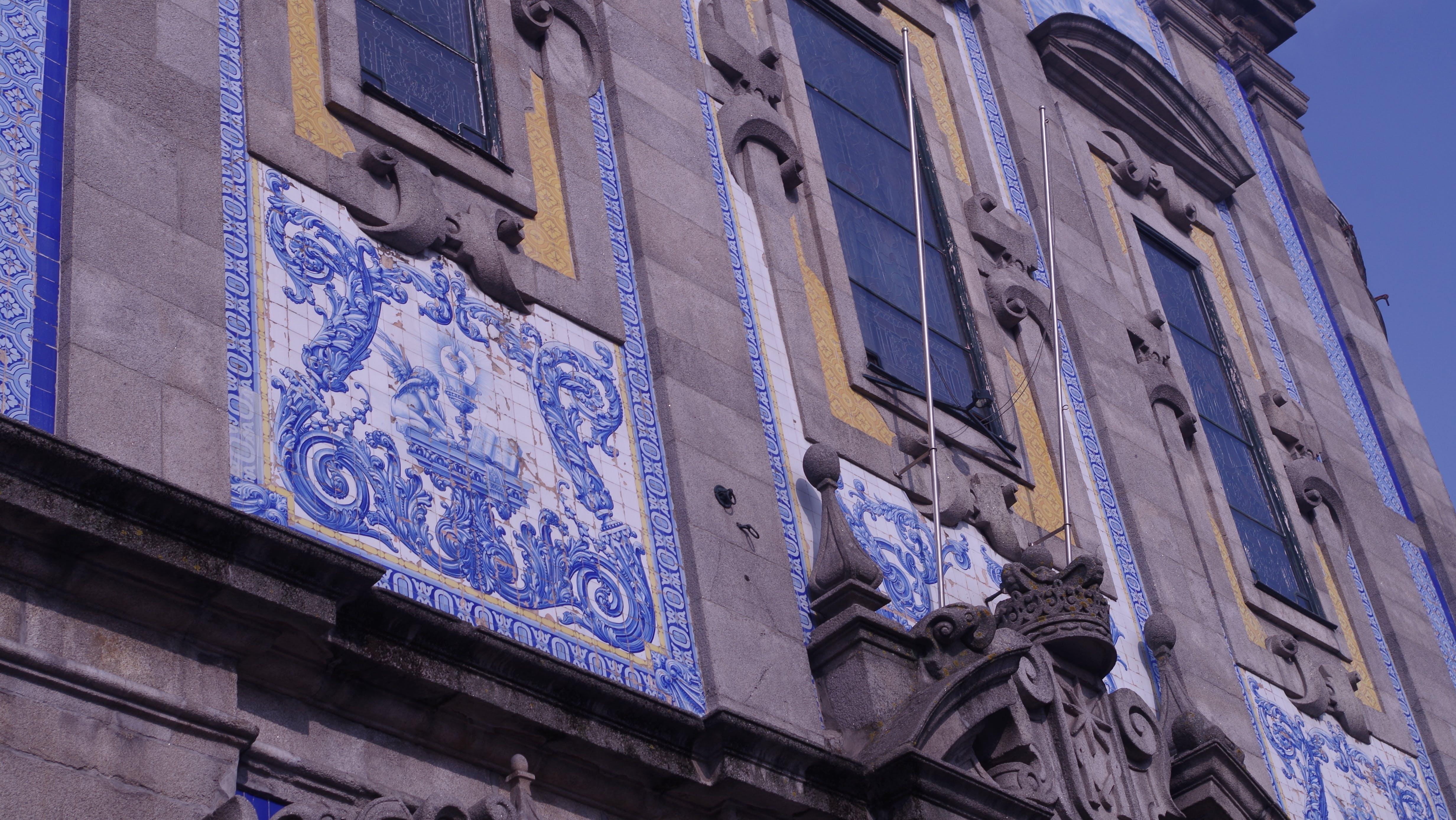 Free stock photo of Falicia, oporto, Porto