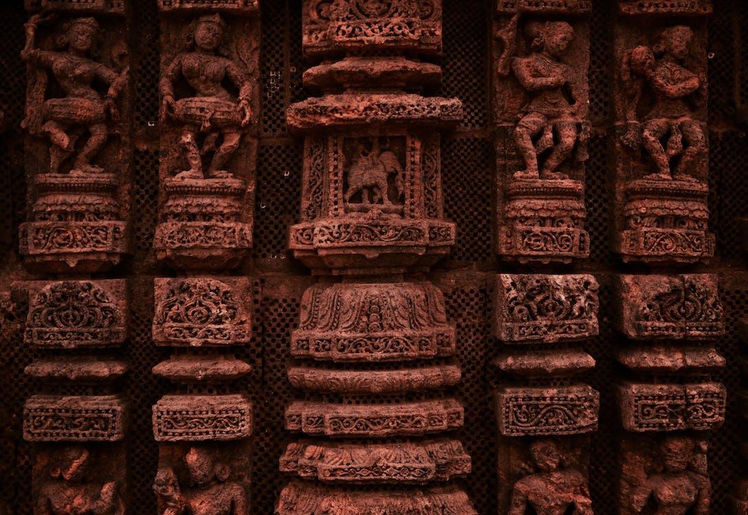 Ilmainen kuvapankkikuva tunnisteilla arkkitehtuuri, historia, Intia