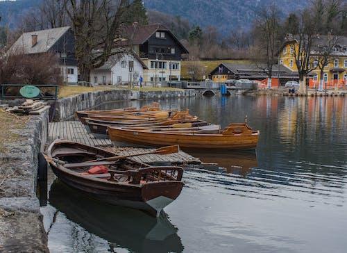 Kostenloses Stock Foto zu abenteuer, angeln, ausflug, badeort