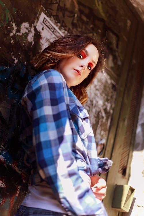 Безкоштовне стокове фото на тему «вираз обличчя, вродлива, вродливий, Гарний»
