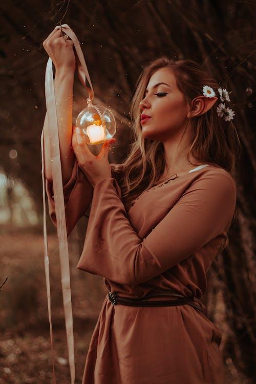 Darmowe zdjęcie z galerii z kobieta, ładny, moda, model